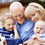 Grandparent Rights in New Jersey