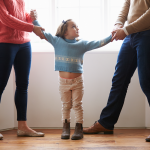 How New Jersey Courts Determine Physical Custody